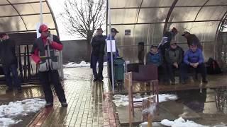 """Большой турнир 500. СК """"Дубрава"""". 8-10.01.2016. День 3"""
