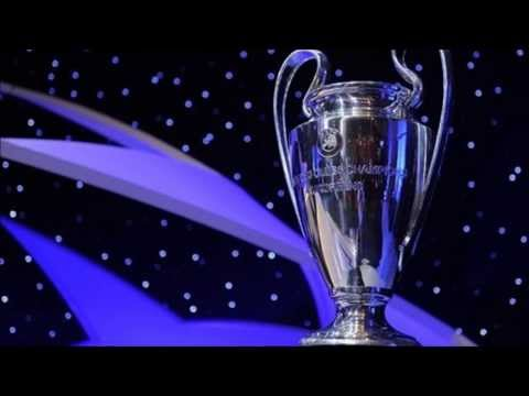 Full UEFA Champions League anthem (with entrance)