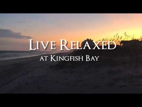 You Are Invited To Come LIVE RELAXED At Kingfish Bay
