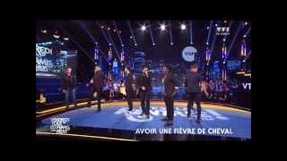 VTEP Direct Du 11/09/15 - Mime A La Chaine [Kev Adams, Rayane Bensetti, Gad Elmaleh...]
