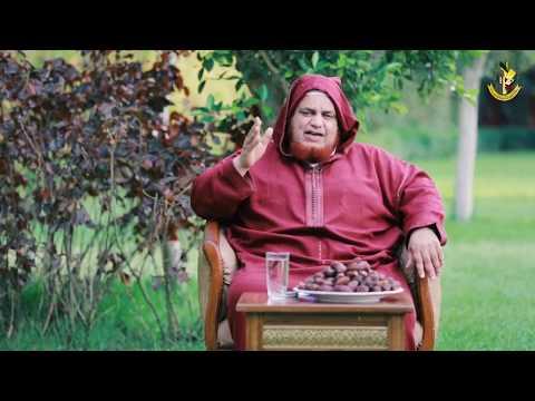 إشراقات رمضانية | الحلقة 12 - رمضان شهر الصبر | الشيخ عبد اللطيف زاهد
