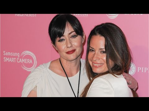 Shannen Doherty Reacts To 'Charmed' Reboot