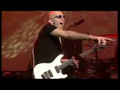 Joe Satriani - Summer Song (Live in Anaheim 2005 Webcast)
