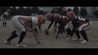 岐阜大学アメリカンフットボール部公式PVです。 選手、スタッフ大募集!...
