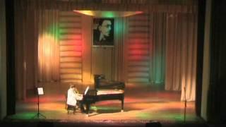 Vingt regards sur l'enfant-Jésus (Olivier Messiaen) — Йожеф Єрмінь