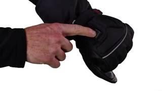 Battery Heated Gloves Instructions | Venture Heat®