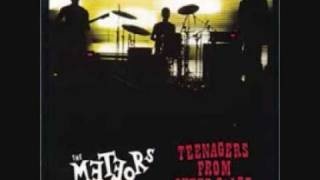 the meteors - graveyard stomp
