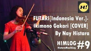 Ikimono Gakari Futari