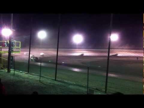 J D Jurad Lovelock Speedway 6-9-2012