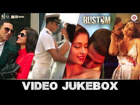 Rustom - Full Movie Video Jukebox | Akshay...