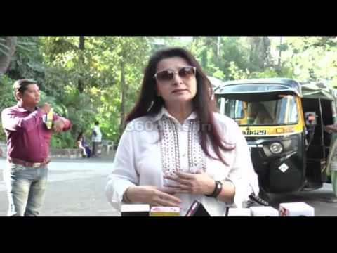 Poonam Dhillon On BMC Elections- Watch Latest Interview!