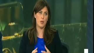 """סגנית השר חוטובלי בכאן 11 בנושא נאום נתניהו בעצרת האו""""ם"""