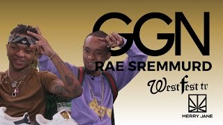 GGN News with Rae Sremmurd - FULL EPISODE