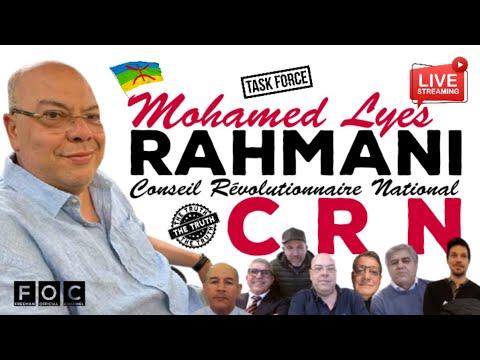 Download Mohamed Lyes Rahmani Live
