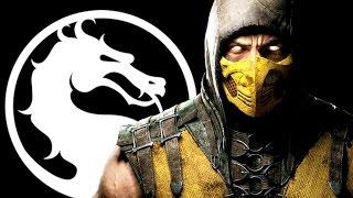 Mortal Kombat X Scorpion Gameplay PC Ultra Settings GTX 970