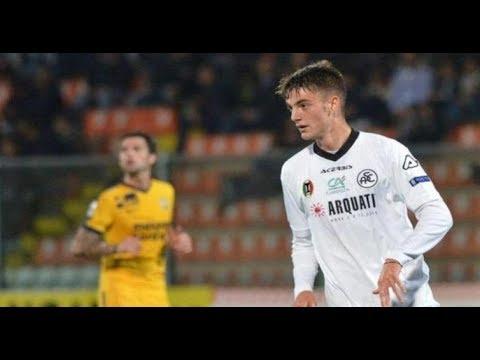 Giulio Maggiore - TALENTO DELLO SPEZIA - 2019/2020 - HD