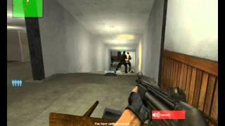 Counter Strike Modern Warfare trailer Download free