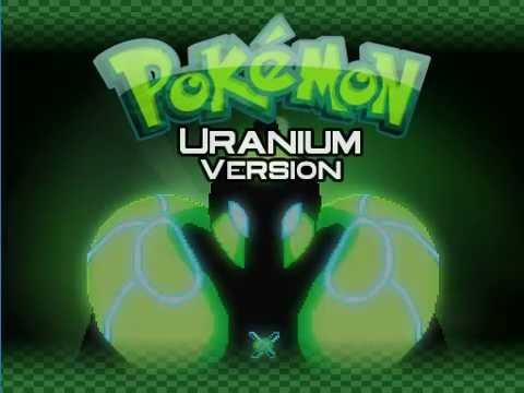 Pokemon Uranium LP Part 1