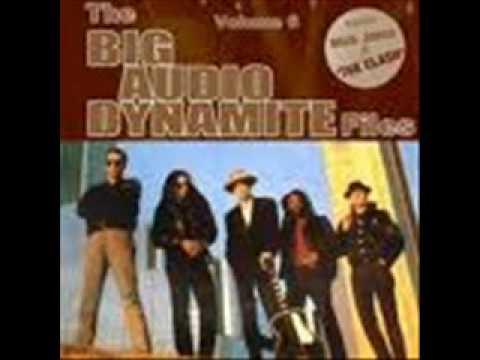 Download big audio dynamite nice & easy (remix)