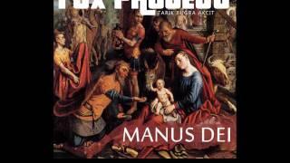 Buura - Manus Dei