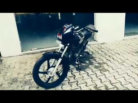 Splendor Plus Modified Bike New Punjabi Whatsapp Status Video