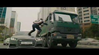 اكشن-مشهد من فيلم كابتن أمريكا على مهرجان عالم فاسد