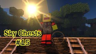 ◉ Minecraft Plugin ✠ SkyChests - Baús Virtuais #15 ✠
