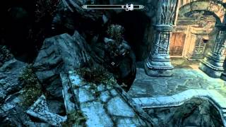 [NEW FIND] Skyrim: Hard Answers - Fastest shortcut to avoid all the guards [The Thieves Guild]