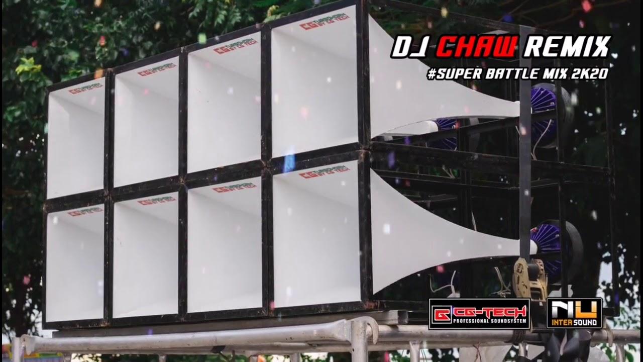 เพลงซาวด์ MON#148 - SUPER HORN BATTLE MIX 2K20 (DJ CHAW REMIX)