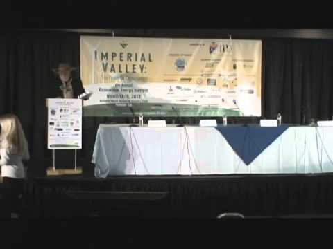 Energy Summit 2013 Geothermal Exploration