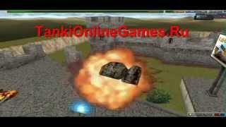скачать через торрент танки онлайн