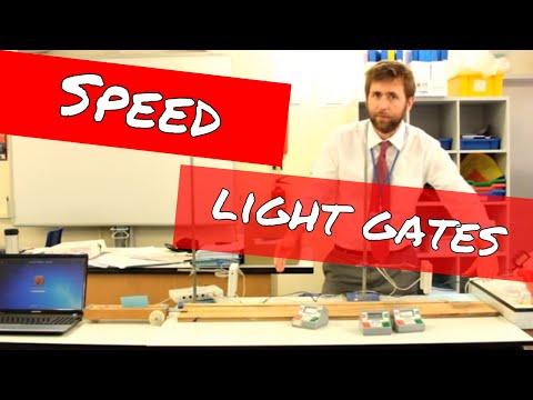 Average Speed - GCSE Physics Revision