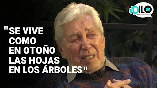 Osvaldo Cattone se emociona hasta las lágrimas en #Dilo con Jannina Bejarano   El Comercio