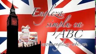 Engleza ABC pentru incepatori - Aplicatii 8