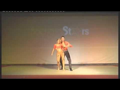 Denis & Aurora BachataStars Salamanca