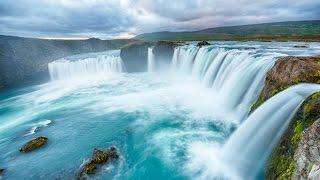 Iceland in 4K (UHD)