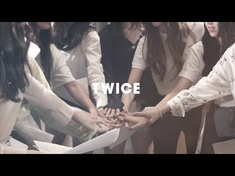 TWICE銆孲TAY BY MY SIDE銆峂aking Music Video