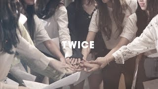 [3.91 MB] TWICE「STAY BY MY SIDE」Making Music Video