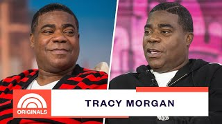 Tracy Morgan's Best Moments | TODAY Original