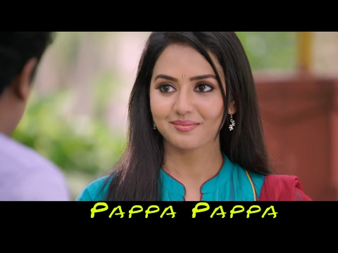 Pappa Pappa - Achamindri | Vijay Vasanth | Samuthirakani | Premgi | Video Song HD