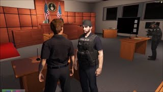 Chang v. Conan Clarkson & Garry Berry Assault w/ Deadly Weapon Bench Trial