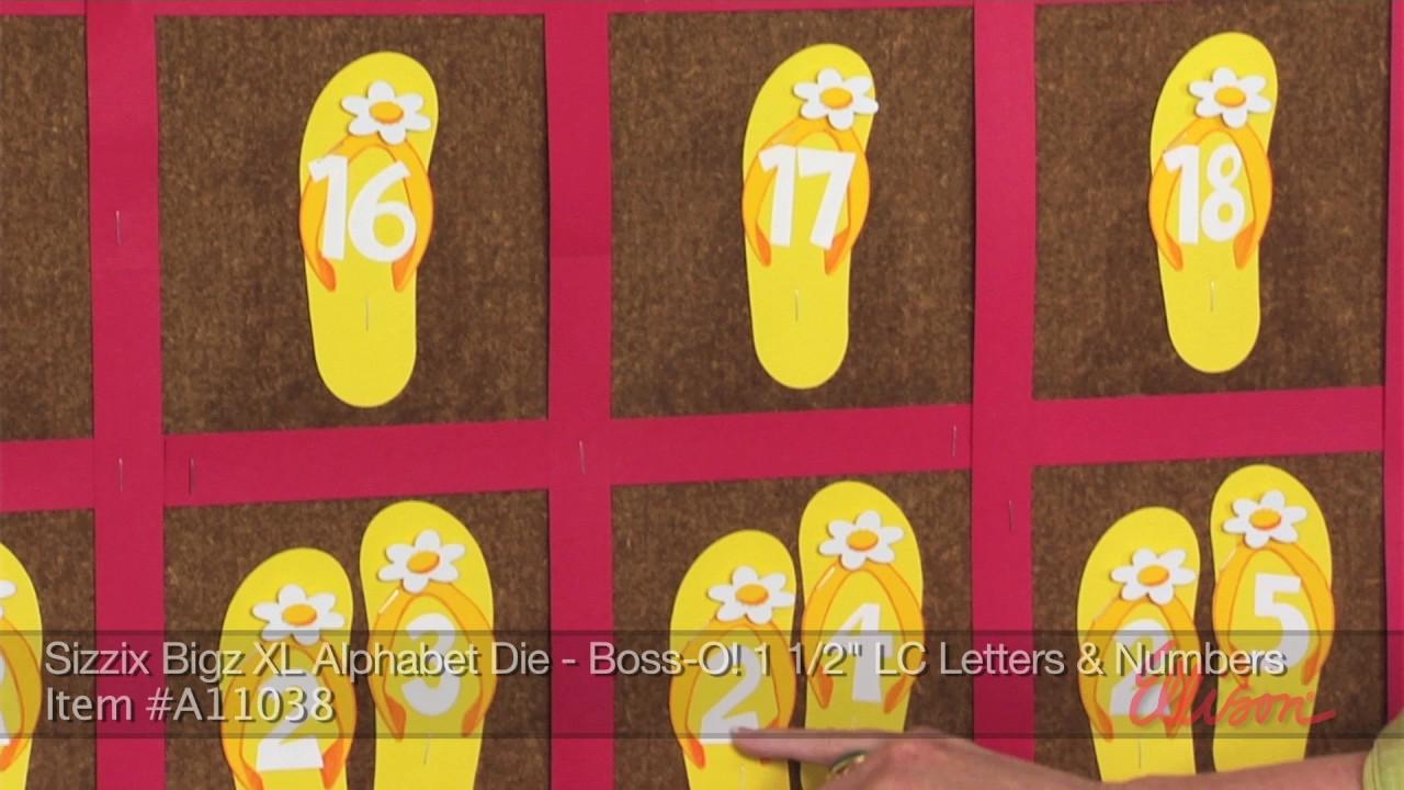 d57c40bae Flip-Flop Bulletin Board