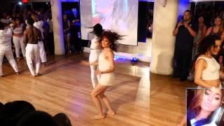 Dcor Dance Co @ Mini Moira RIP Fundraiser