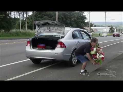 PBS Hawaii - HIKI N? Episode 309  Waiakea Intermediate School   Keeper of the Clock
