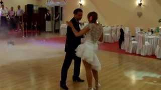 Pierwszy taniec - Taniec z gwiazdami mix Asia i Przemek Kalisz