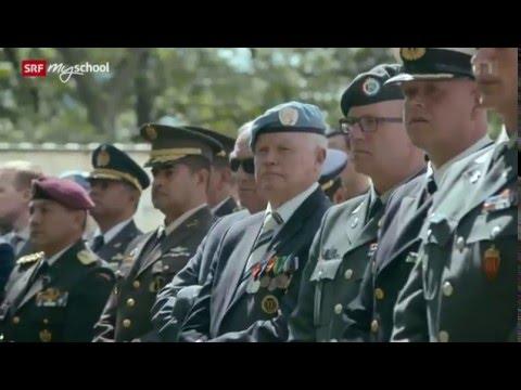 UNO: Letzte Station vor der Hölle - Doku German