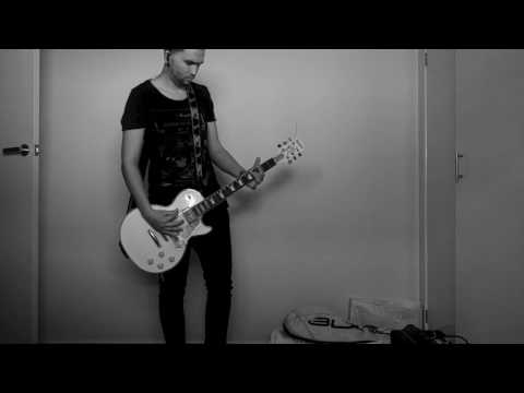 Lost Control Grinspoon Cover