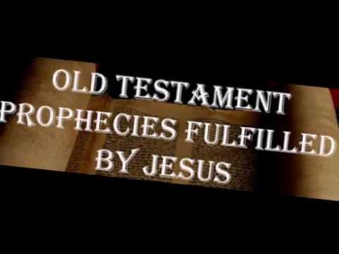 Virtual Gospel Tract - Jesus Fulfilled Over 300 Prophecies
