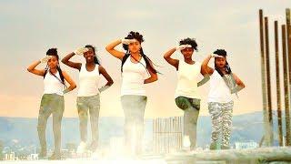 Netsanet Melkamu ft. Jino - Security - New Ethiopian Music 2018 (Official Video)