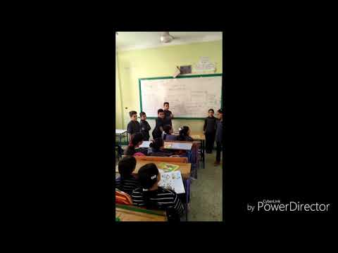 Role_play (strategies)   New Characters of English world 3  Mr.Maher Ellewaa Government Language Sch